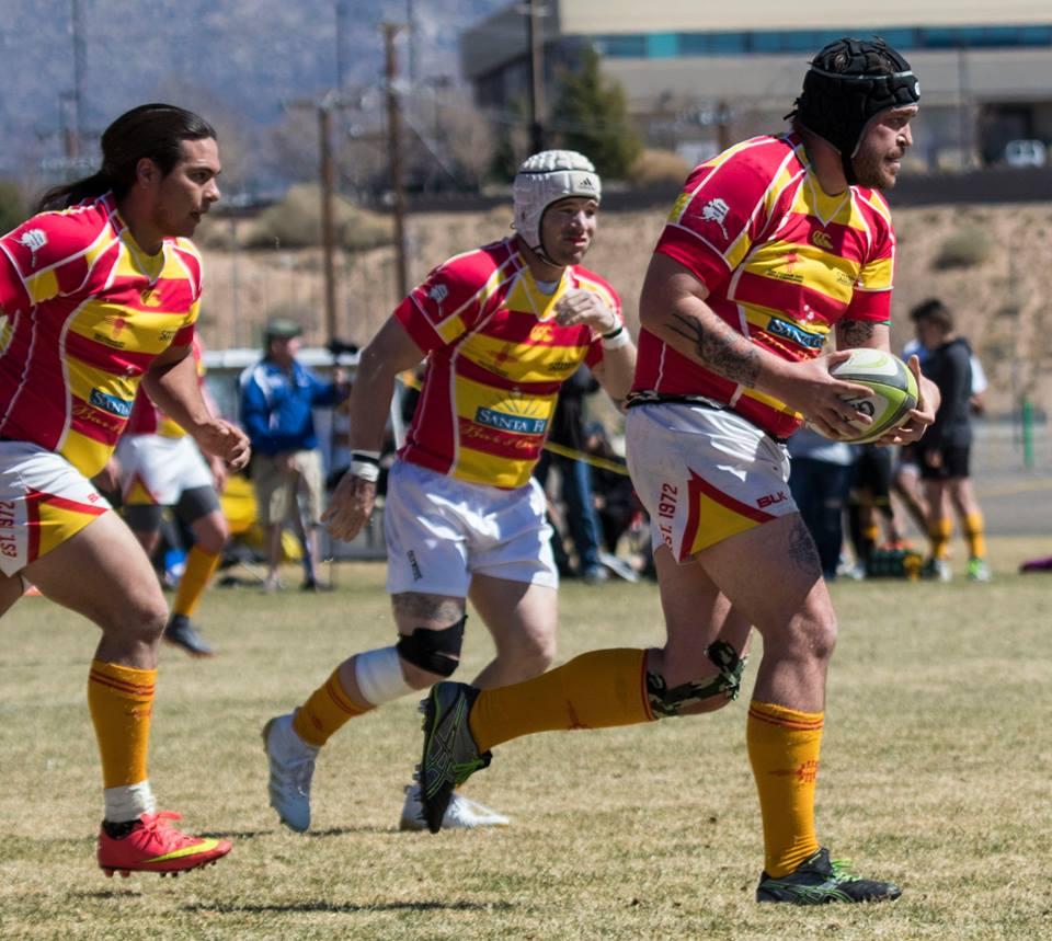 Los Santos Rugby